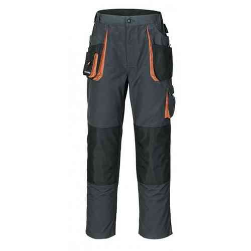PANTALON TERRATRENTDJOB GR/ NO /OR